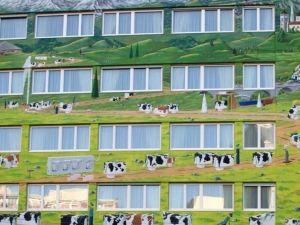 日內瓦民族酒店(Hotel les Nations Geneva)