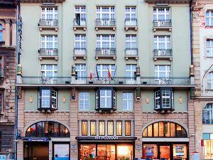 NH波茲南酒店(NH Poznan)