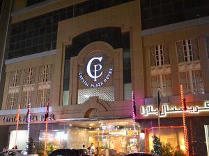 水景廣場酒店(Crystal Plaza Hotel)