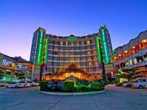 曼德勒酒店(Hotel Mandalay)