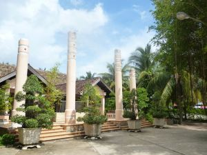 胡志明坎恩吉歐酒店(Can Gio Resort Ho Chi Minh City)