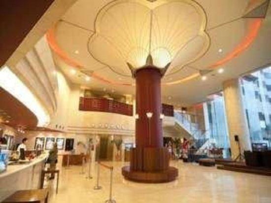 沖繩格蘭美爾度假酒店(Okinawa Grand Mer Resort)公共區域