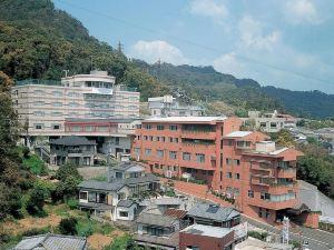 長崎藍天酒店