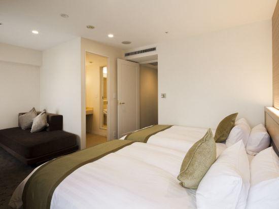 札幌ANA皇冠假日酒店(ANA CROWNE PLAZA SAPPORO)其他
