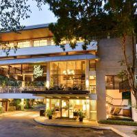 曼谷公園9號服務式酒店酒店預訂