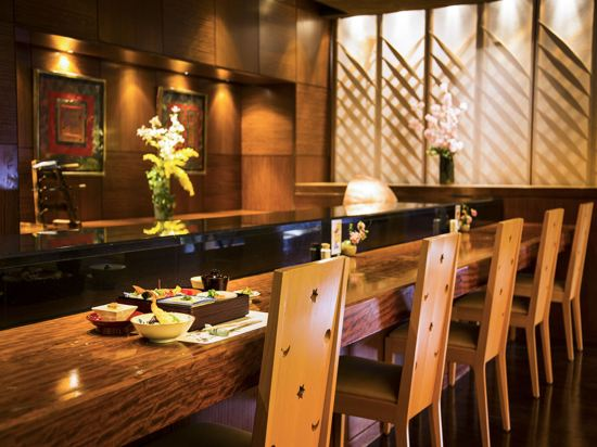 大阪阪神酒店(Hotel Hanshin Osaka)餐廳