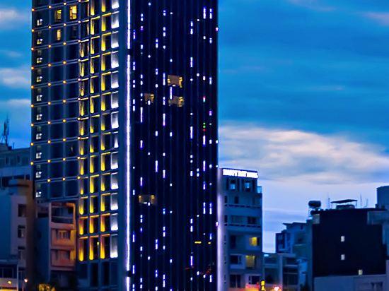 輝煌酒店(Brilliant Hotel)外觀
