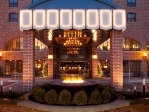 明尼阿波利斯畢業生酒店