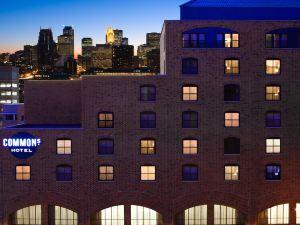 明尼阿波利斯畢業生酒店(Graduate Minneapolis)