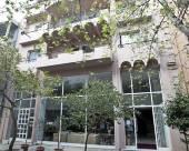 雅典藝術套房酒店