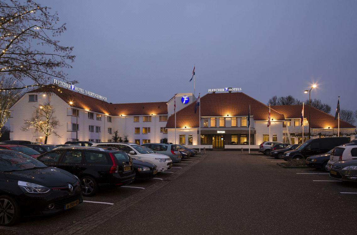Fletcher Hotel Restaurant S Hertogenbosch Den Bosch Hotel Reviews