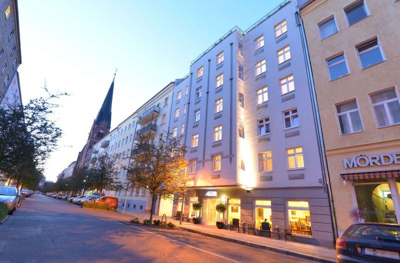 hotel amano berlin mitte