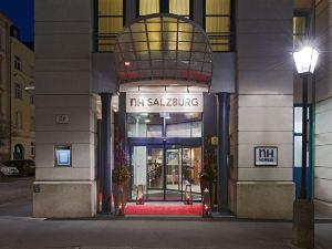 薩爾茨堡NH城市酒店(NH Salzburg City)