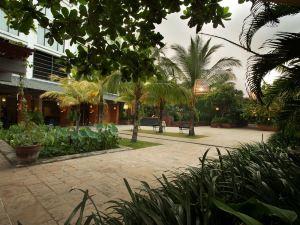 泗水城地球度假村