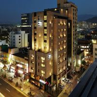 濟州城市島酒店酒店預訂
