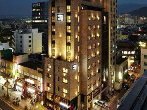 濟州城市島酒店