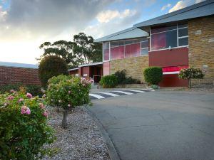 霍巴特城市景觀汽車旅館(City View Motel Hobart)