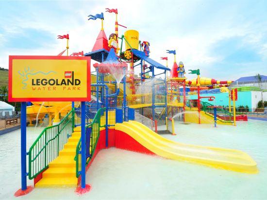 新山樂高度假酒店(Legoland Resort Hotel Johor Bahru)兒童樂園/兒童俱樂部
