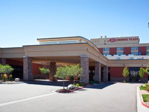 丹佛國際機場皇冠假日酒店(Crowne Plaza Denver International Airport)