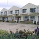 阿波羅灣無敵海景汽車旅店(A Great Ocean View Motel Apollo Bay)