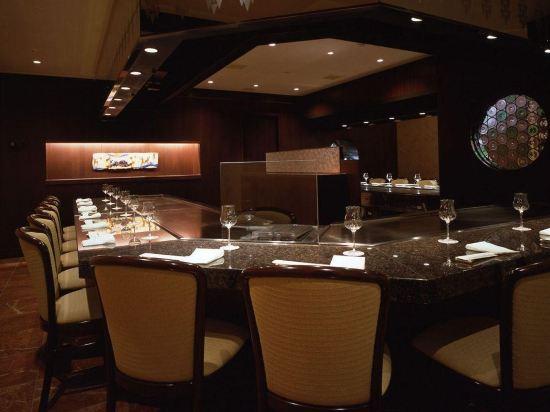 大阪麗嘉皇家酒店(Rihga Royal Hotel)餐廳