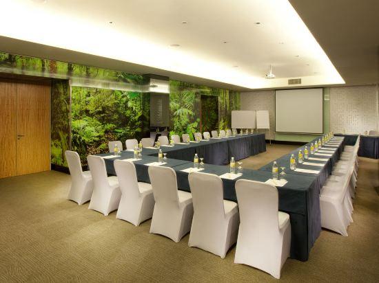 吉隆坡輝煌酒店(Vivatel Kuala Lumpur)會議室