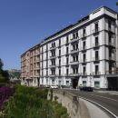 那不勒斯帕克大酒店(Grand Hotel Parker's Naples)