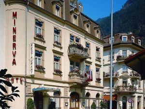哈德密涅瓦酒店(Hotel Harder Minerva)