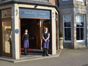 博福特酒店(Beaufort Hotel)