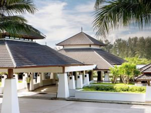 甲米都喜天麗海濱度假酒店(Dusit Thani Krabi Beach Resort)