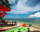 海濱度假酒店