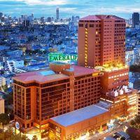 綠寶石酒店酒店預訂