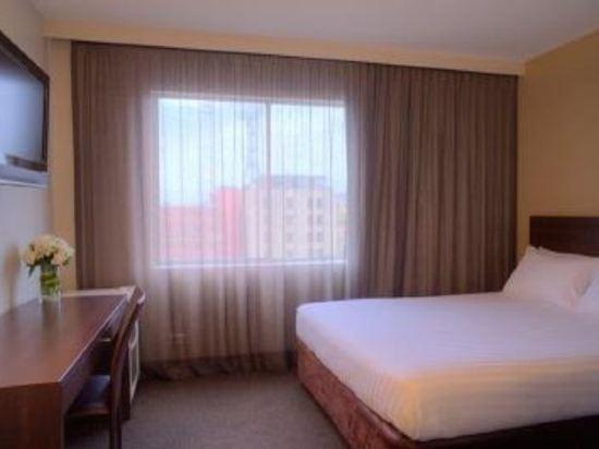 霍巴特旅客之家酒店(Travelodge Hotel Hobart)其他