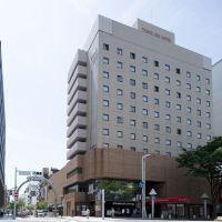 名古屋榮東急REI酒店酒店預訂