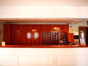 阿巴圖斯酒店(Albatros Hotel)