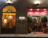 吉諾瑞阿爾多莫酒店