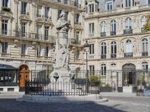 巴黎阿斯托利亞洛雷特酒店