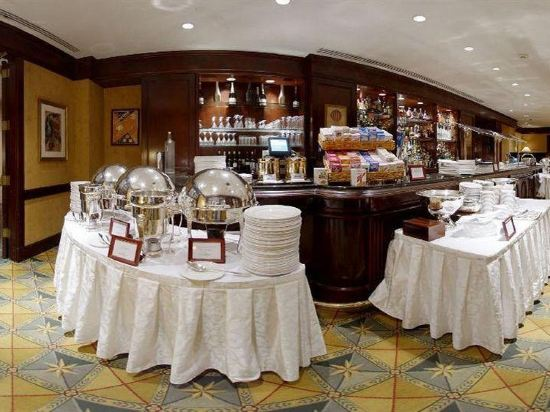 紐約巴克萊洲際大酒店(InterContinental New York Barclay Hotel)餐廳
