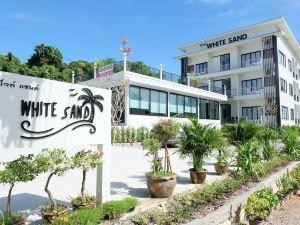 甲米白沙旅社(White Sand House Krabi)