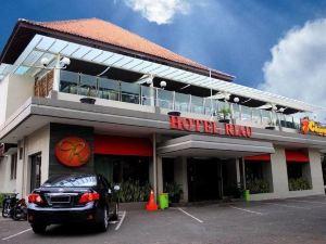 廖內省酒店(Hotel Riau)