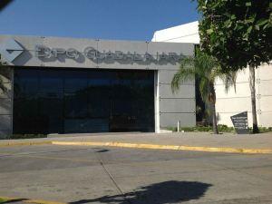 瓜達拉哈拉博覽會嘉年華酒店(Fiesta Inn Guadalajara Expo)