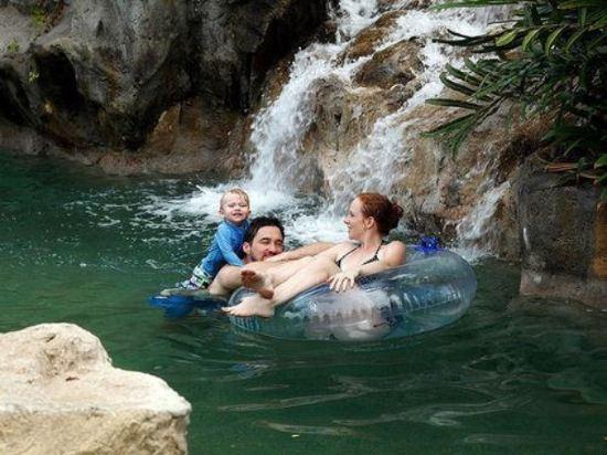 盛泰瀾幻影海灘度假村(Centara Grand Mirage Beach Resort Pattaya)其他