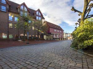 卑爾根皇家麗笙酒店(Radisson Blu Royal Hotel, Bergen)
