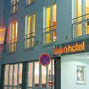 威斯巴登城市酒店(Town Hotel Wiesbaden)