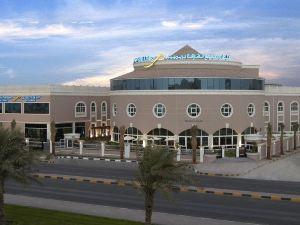 沙迦普瑞米爾度假酒店(Sharjah Premiere Hotel & Resort)