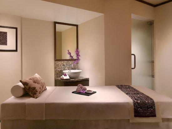 京那巴魯凱悅酒店(Hyatt Regency Kinabalu)SPA
