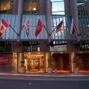西雅圖市中心皇冠假日酒店
