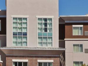 聖安東尼奧機場南希爾頓花園酒店(Hilton Garden Inn San Antonio Airport South)