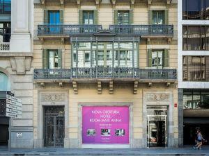 巴塞羅那安娜室友酒店(Room Mate Anna Barcelona)