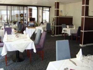 科隆比爾公園餐廳酒店(Hôtel Restaurant du Parc de la Colombière)
